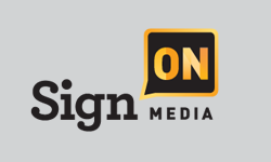 Sign On Media